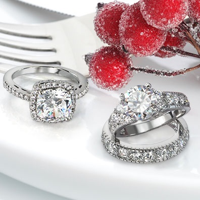 哪里购买订婚戒指
